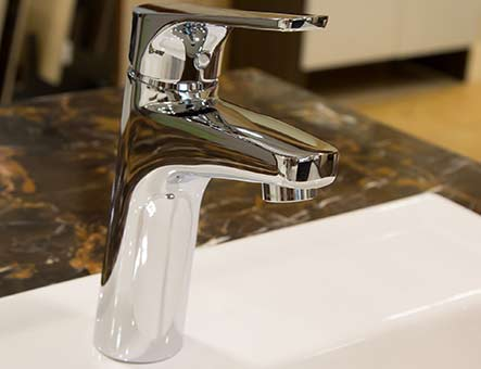Mixer for Wash Basin, Sink and Bidet